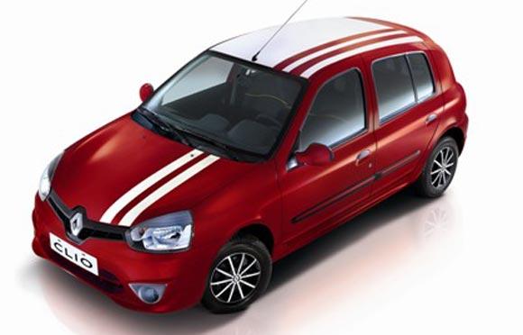 Renault Clio Mio