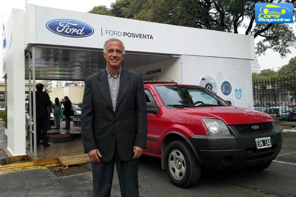 Ford Argentina Posventa