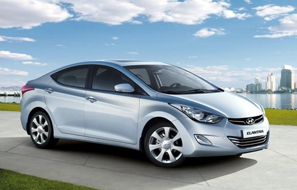 Hyundai Elantra Argentina