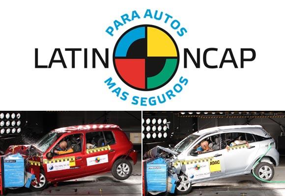 Latin NCAP Fase 4