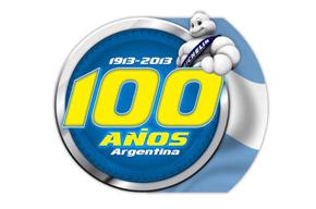 Michelin Argentina 100 Años