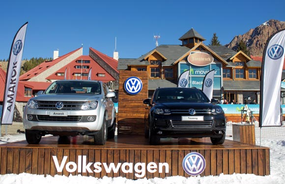 VW Las Leñas