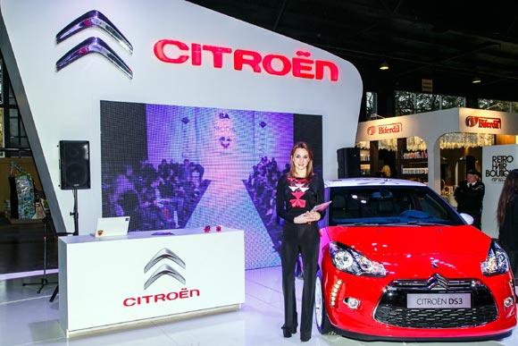 Citroën BAFWeek
