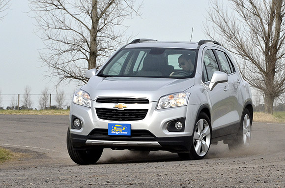 2018 Ford Ecosport Usa Specs Release Date >> Chevrolet Tracker 2018 - New Car Release Date and Review 2018 | Amanda Felicia
