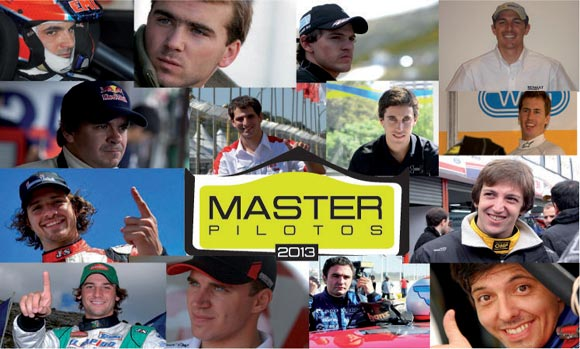 master-pilotos