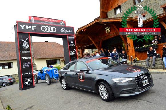 Audi Mil Millas Sport