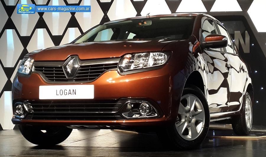 Nuevo Renault Logan