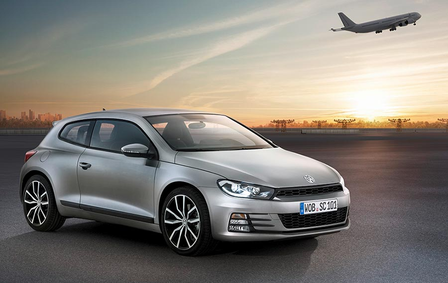 Volkswagen Argentina confirmó que el Nuevo Scirocco , la