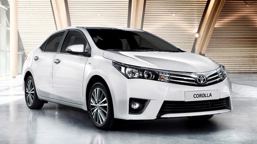 Nuevo Toyota Corolla en Argentina: lo que hay que saber