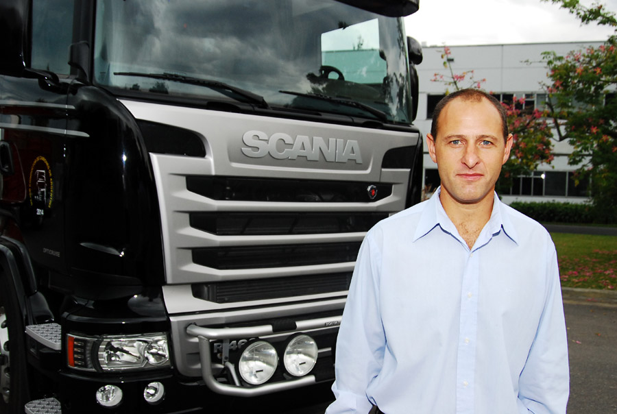 scania-director