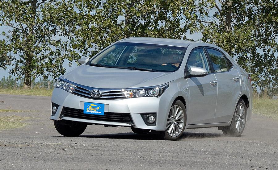 Corolla 2014 Precios.html | Autos Post