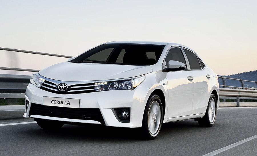 El Nuevo Toyota Corolla ya está oficialmente a la venta en Argentina
