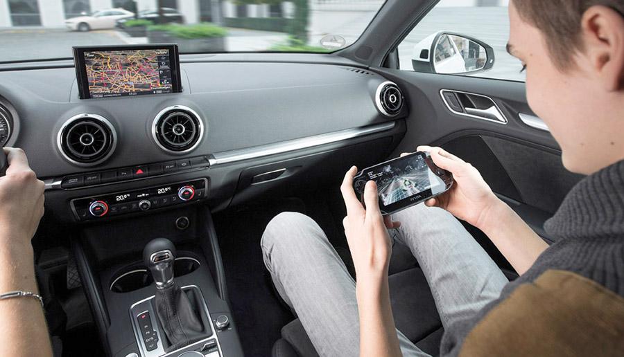 audi-smartphone