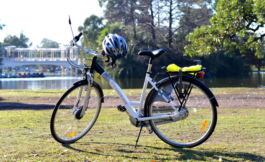 bicicleta-peugeot