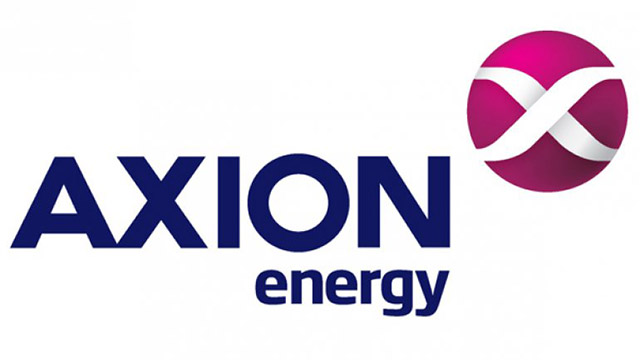 axion-energy