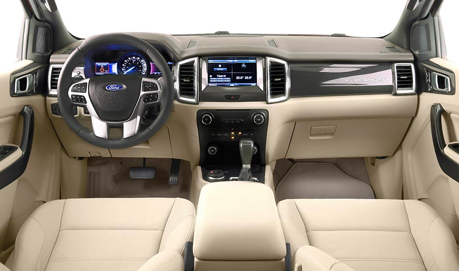 ford-everest-interior