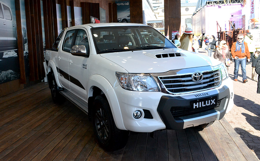hilux-limited