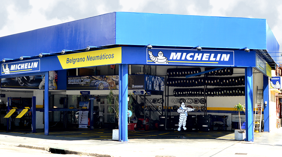 michelin-sucursales
