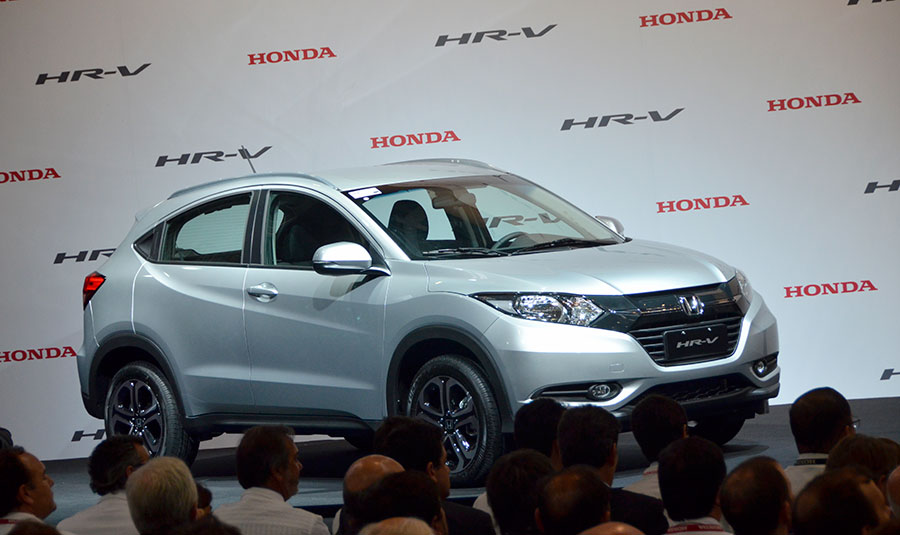 Honda Hrv 2015 Argentina | Autos Post