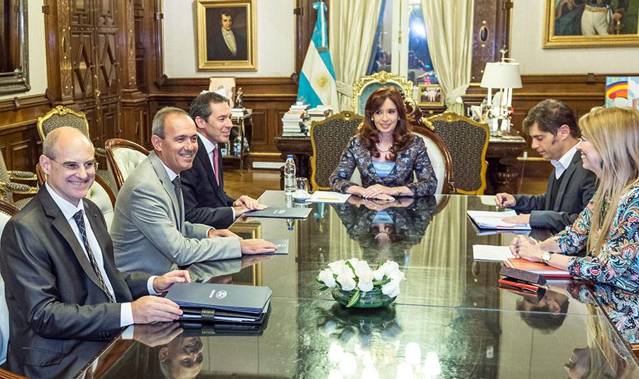 ford-argentina-inversión