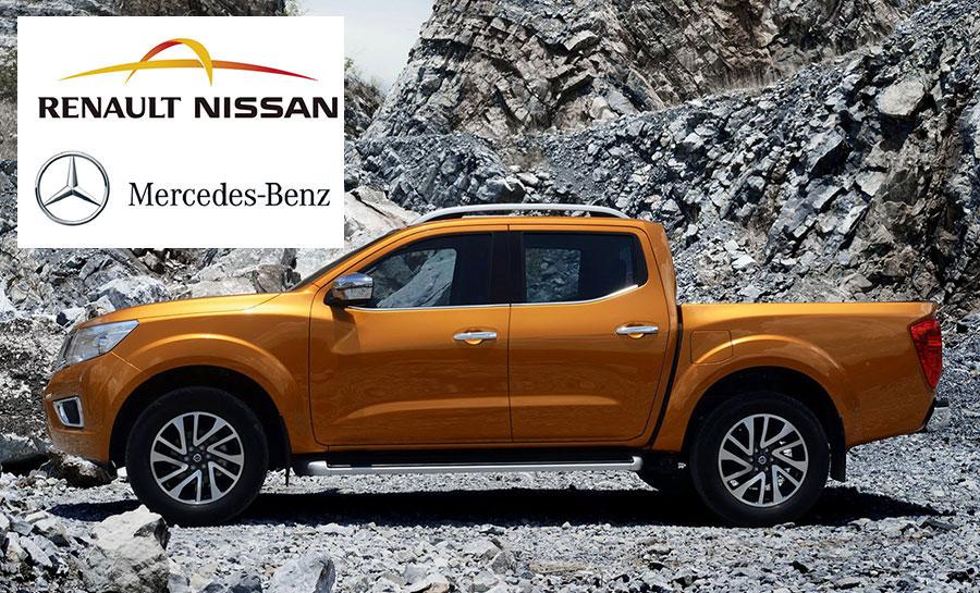 renault-nissan-mercedes-pickups