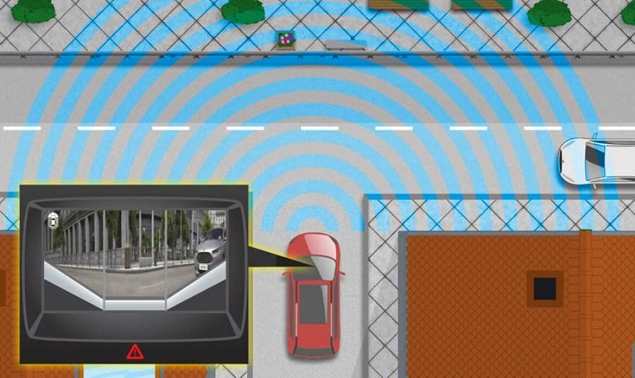 ford-cámara-visión-delantera