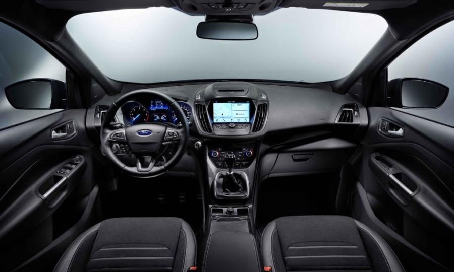 ford-kuga-2016-interior