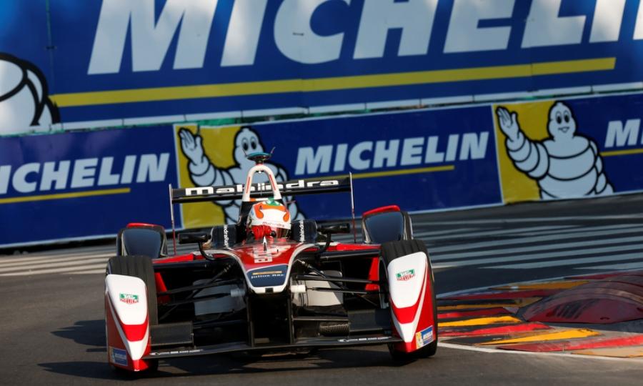 michelin-fórmula-e