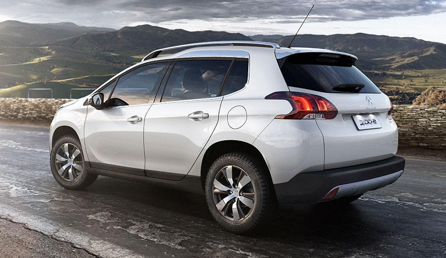 Diez Respuestas Clave Sobre El Peugeot 2008 En Argentina