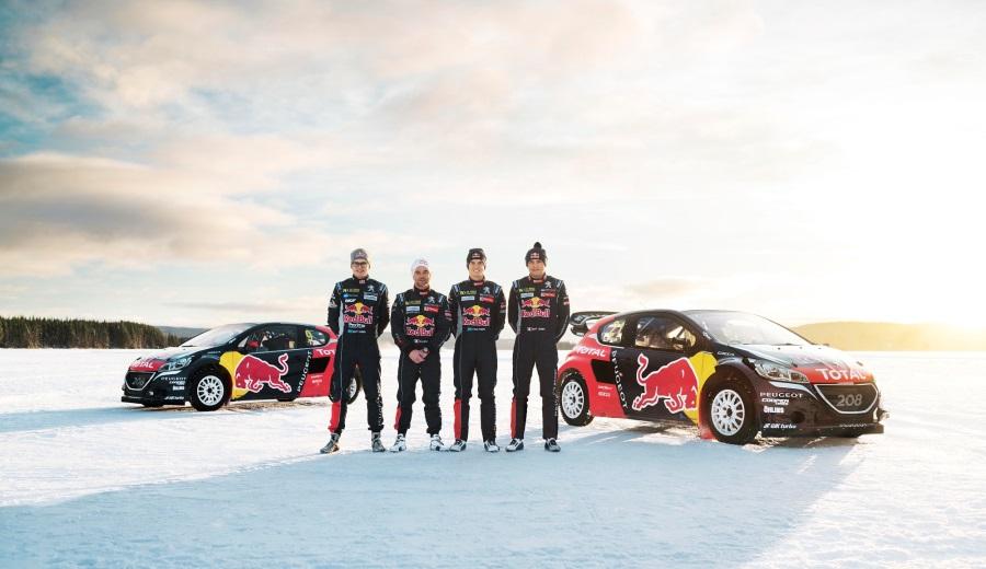 team-peugeot-hansen-rallycross