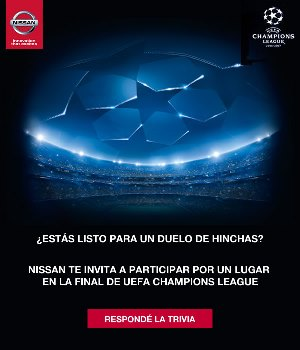 nissan-champions-league