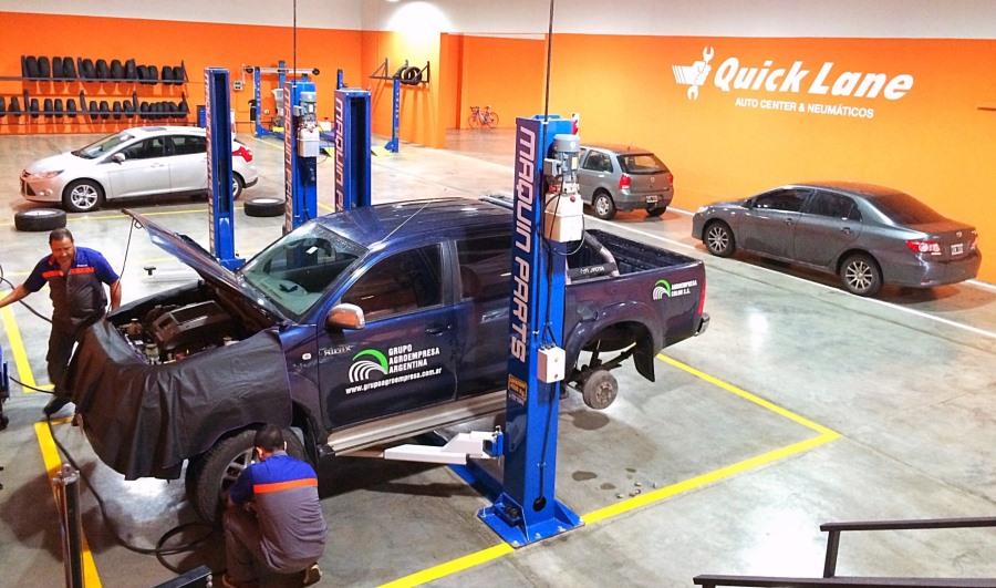 quick-lane-taller-ford-argentina