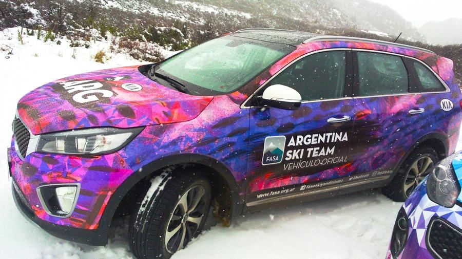 kia-argentina-ski-team
