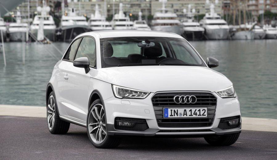 Qué ofrecen los Audi A1 y A1 Sportback en Argentina