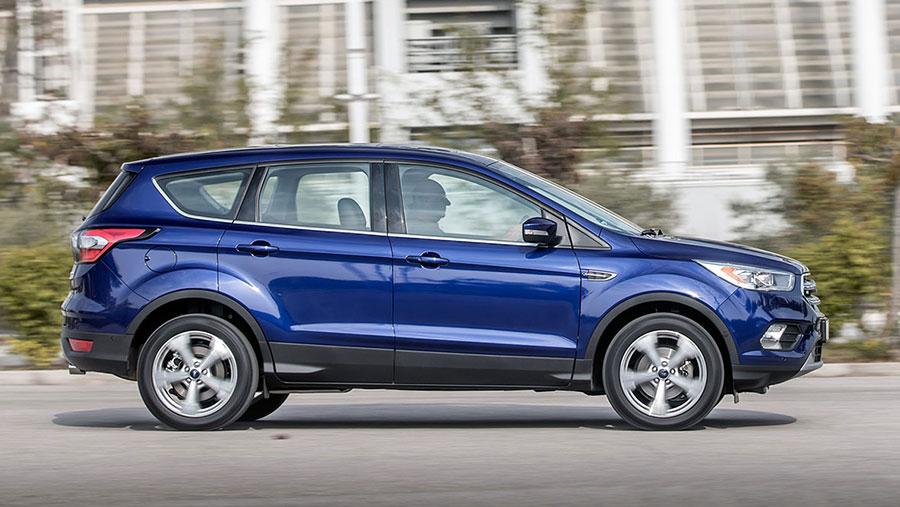 Lanzamiento: Nuevo Ford Kuga en Argentina
