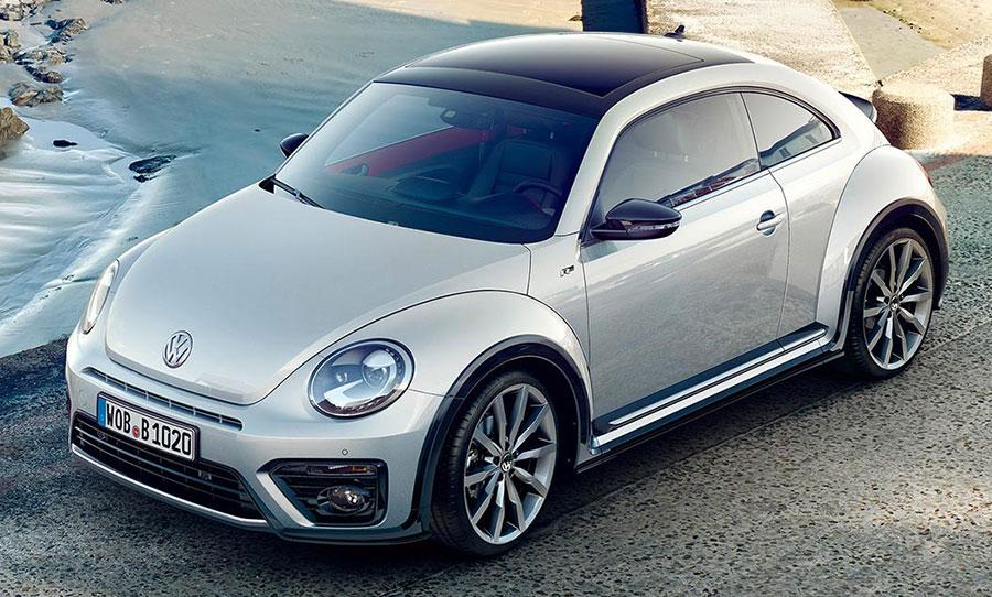 vw-the-beetle