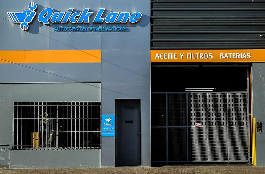 Las noticias breves de la semana 18 for El centro motors quick lane