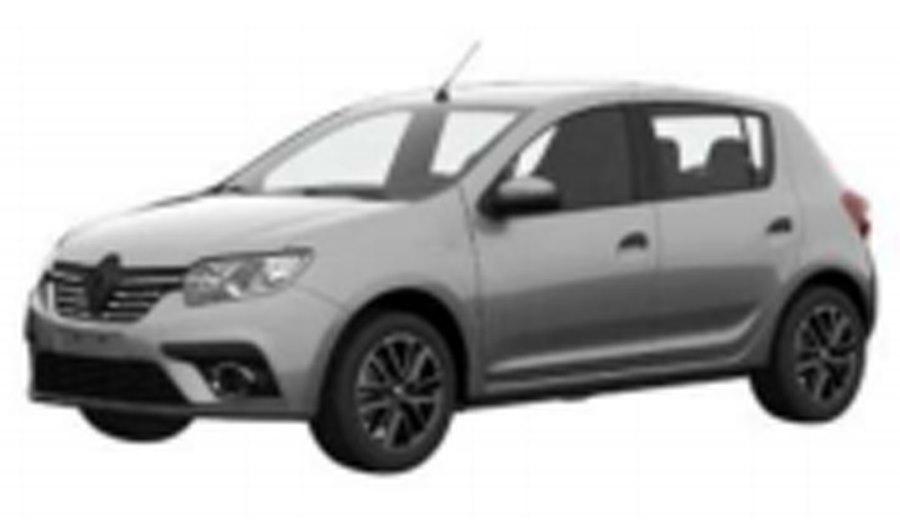 Renault-Sandero-INPI