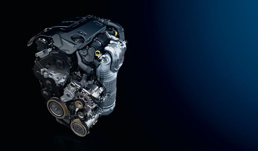 peugeot-208-diésel-motor