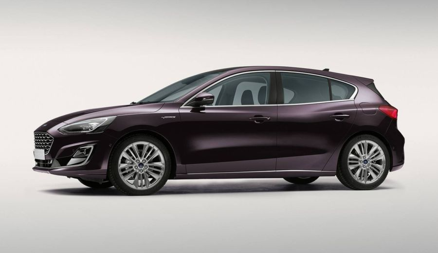 Ford Focus: así es la nueva generación, que está lejos de ...