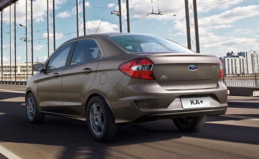 Lanzamiento Nuevo Ford Ka En Argentina