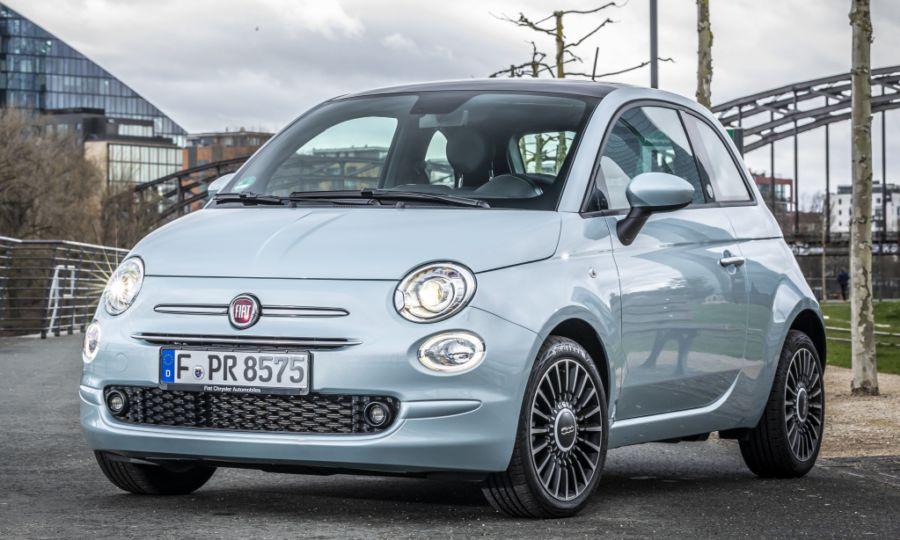 Oficial: el nuevo Fiat 500 Hybrid se venderá en la Argentina